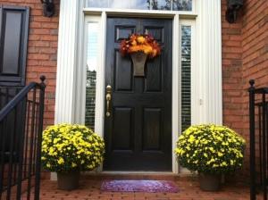 front door photo 1